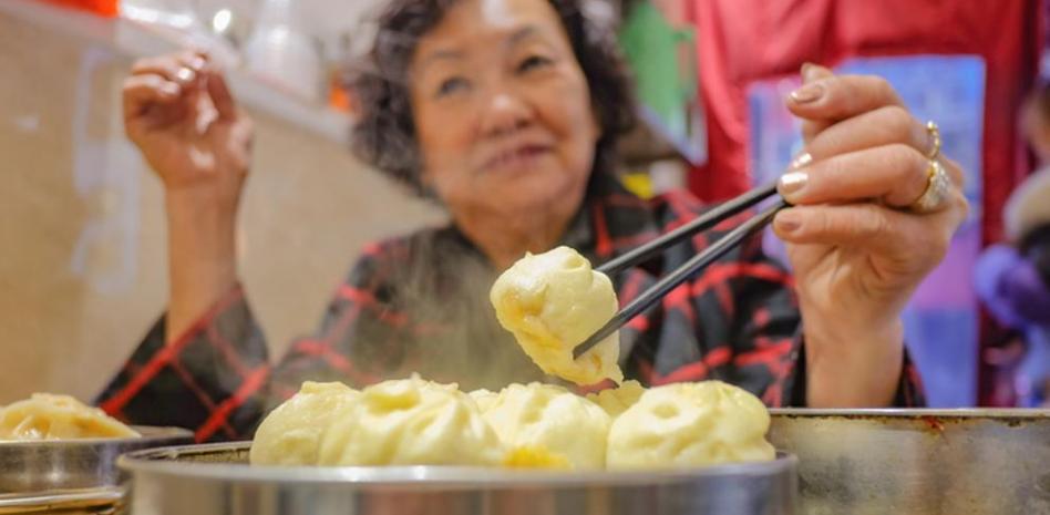 El síndrome del restaurante chino' es uno de los conceptos gastronómicos más peyorativos que se recuerdan