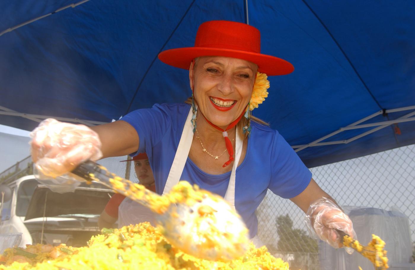¿Por qué el mundo no está lleno de restaurantes de cocina española?