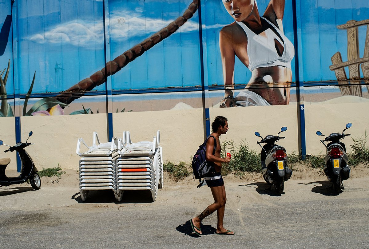 La cara B de Ibiza: la isla de la fiesta eterna se hace mayor