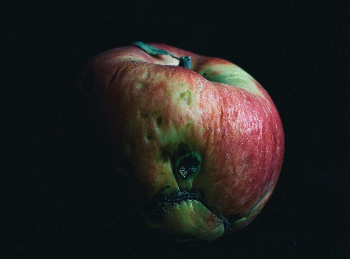 Este es el rostro de los alimentos que matan lentamente