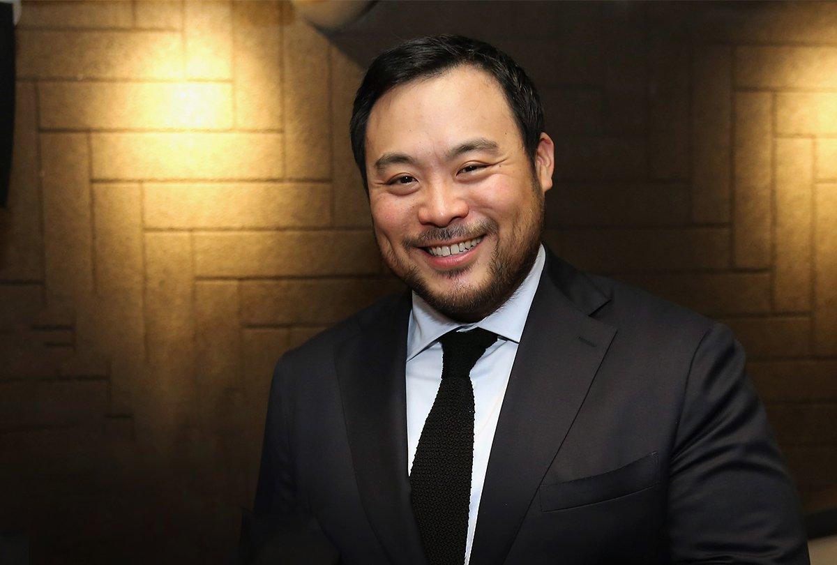 David Chang, el rey Midas de la nueva gastronomía para millennials