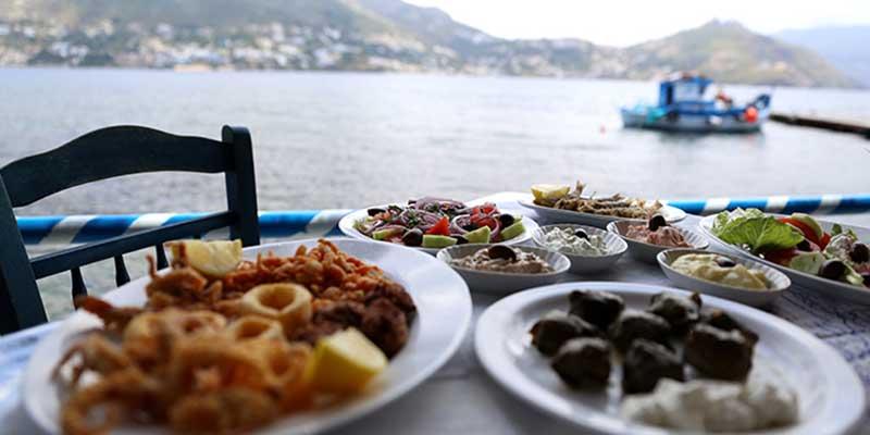 «La dieta mediterránea es la dieta idiota… un mito, una forma de vender y manipular»